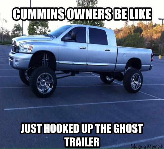 Dodge Ram Meme